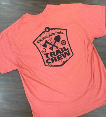 Dirt Pass Trail Crew Shirt