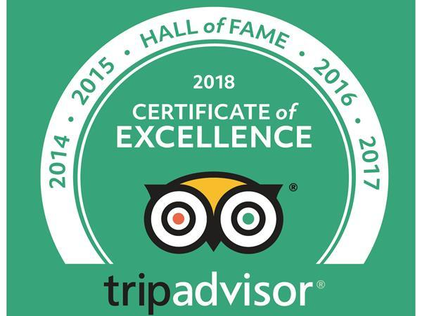 Alabama State Parks Tripadvisor Hall of Fame