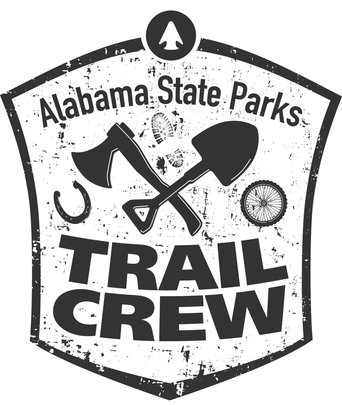 Dirt Pass Trail Crew Logo
