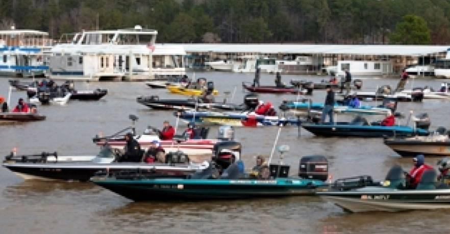 Fishing Tournament Schedule | Alapark