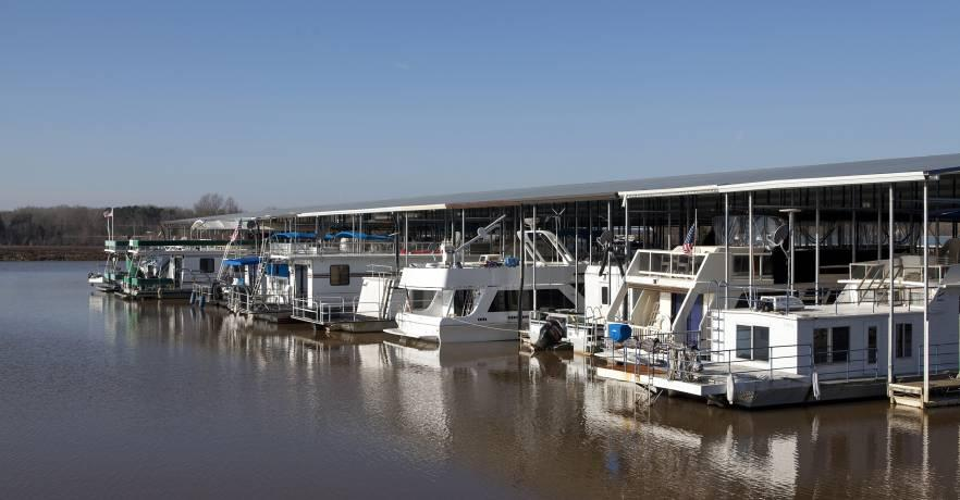 Lakepoint Boat Rentals