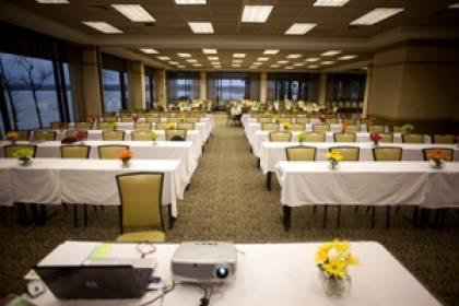 Lakepoint State Park Meeting Room Rentals