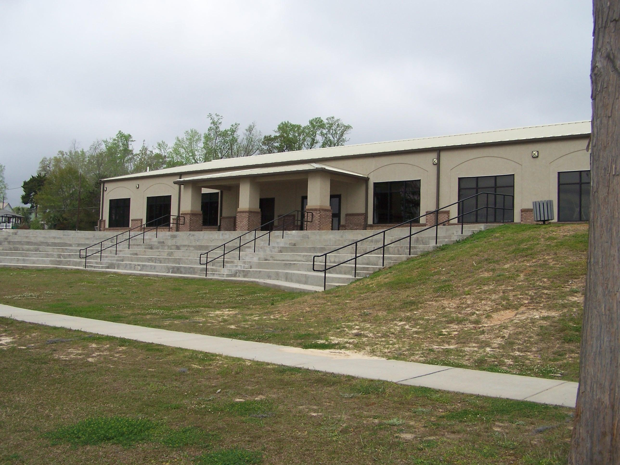 Florala Conference Center