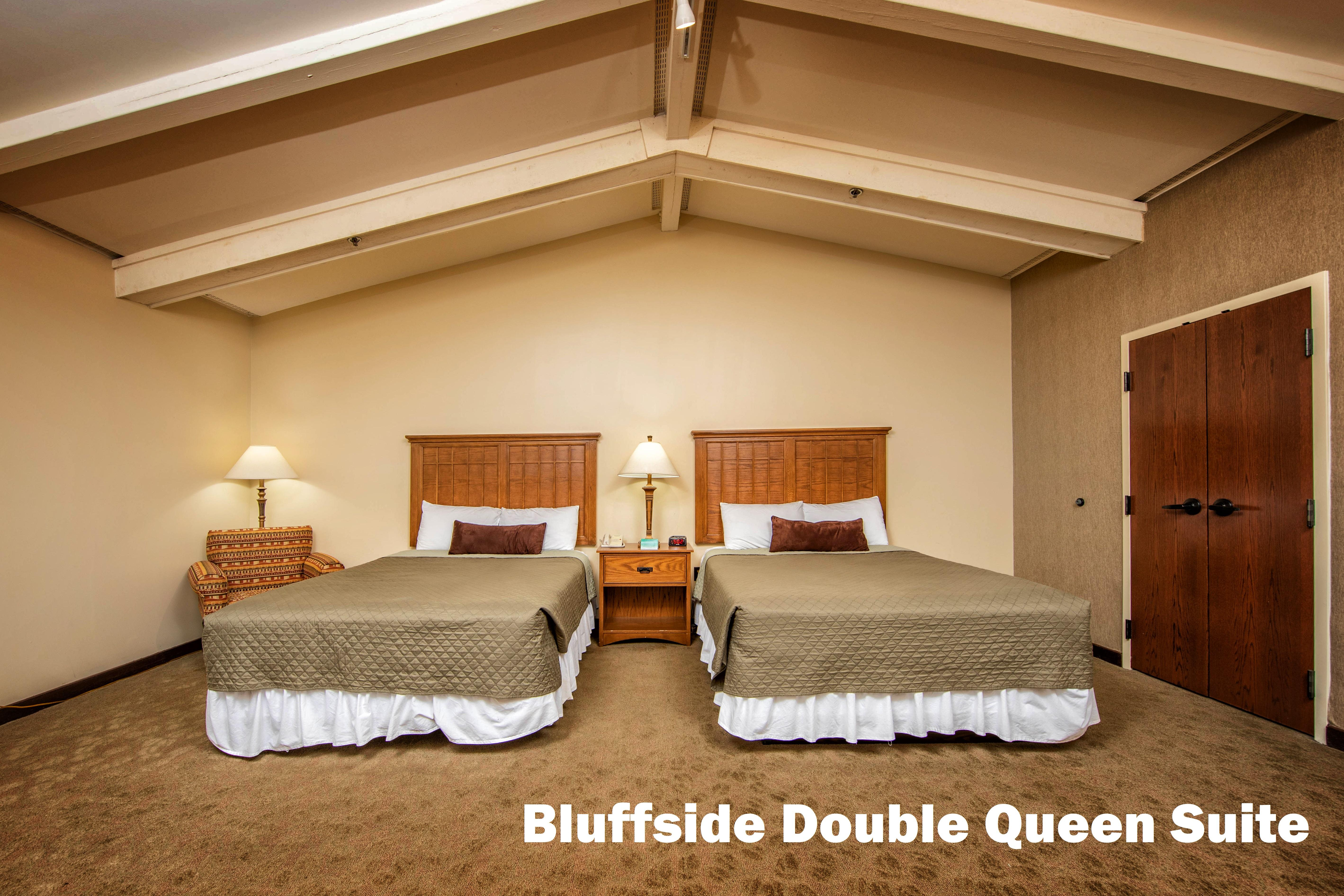 Double Queen Suite LGSP