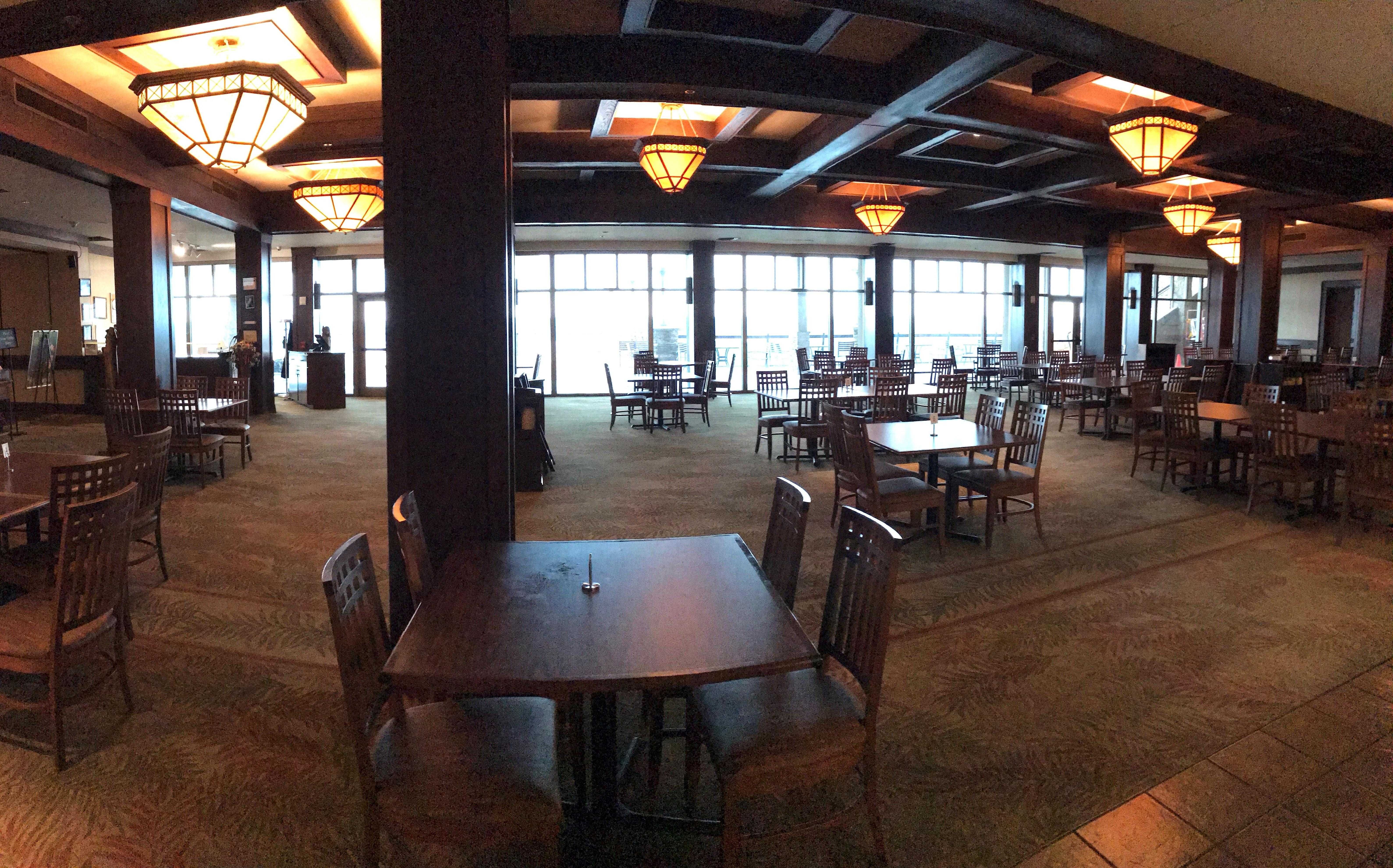 Pinecrest Dining Room