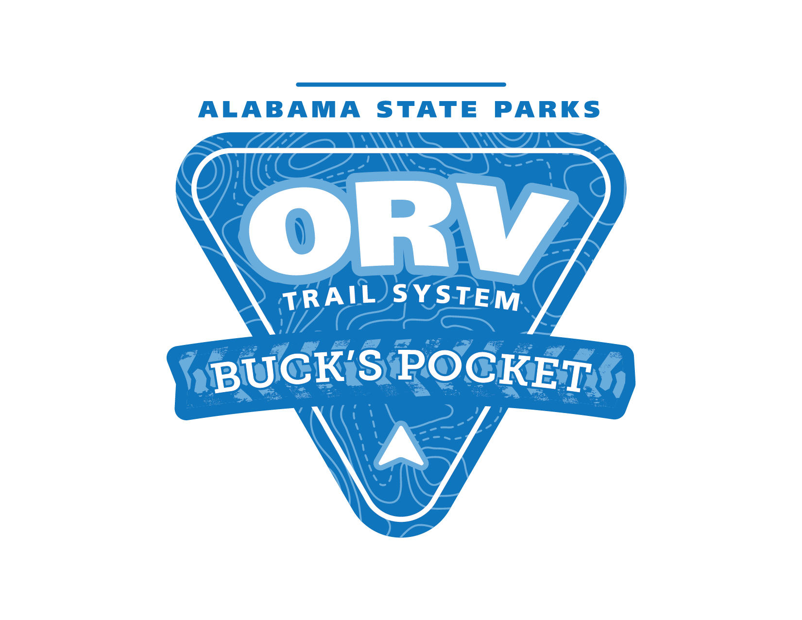 Buck's Pocket ORV Logo