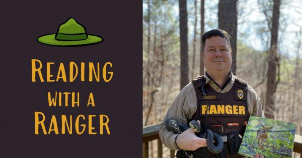Reading with a Ranger