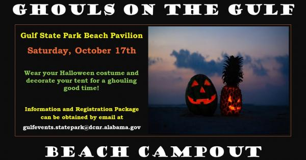 Halloween In Desoto State Park 2020 Park Events | Alapark